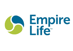 corporate logo empire life