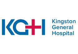 Corporate Logo KGH