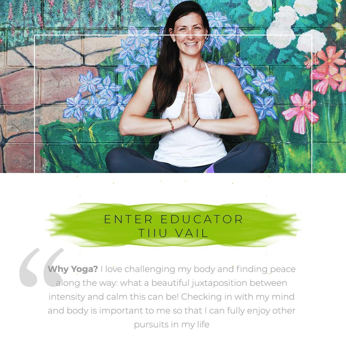 Our Educators Samatva Yoga