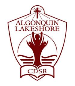 Algonquin lakeshore