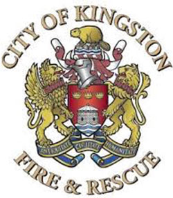 kingston fire + rescue