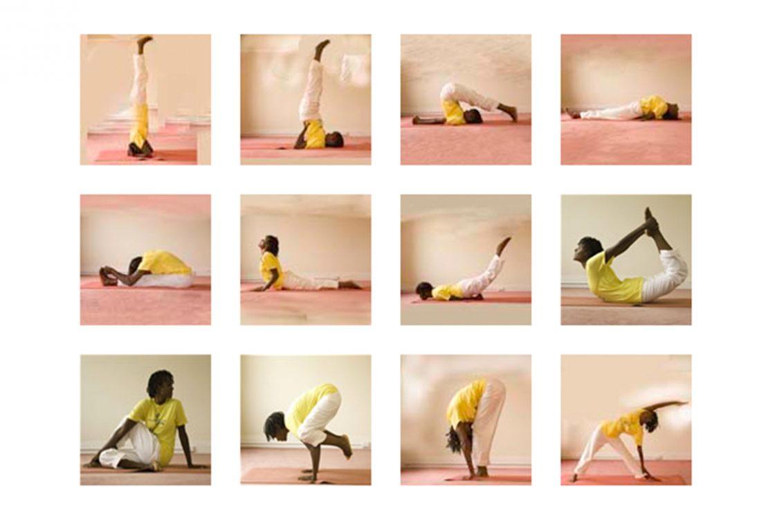 January Sama-Set: Sivananda In-Style  Samatva Yoga